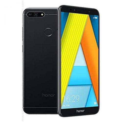 CELULAR HUAWEI HONOR 7A 3GB 32GB LTE DUAL SIM NEGRO
