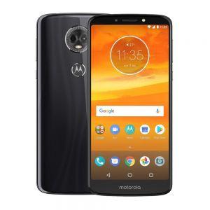 Celular Motorola Moto E5 Plus 32Gb 3GB Ram Negro Dual Sim - XT1924-3-Desbloqueado