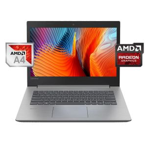 LENOVO IDEAPAD 330-14AST 81D5 AMD A4 GREY 8Gb 1TB