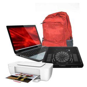 Laptop Toshiba Satellite S55-A5326 Intel Core i5 4700MQ RAM 8GB HDD 1TB + KIT