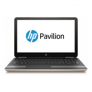 "Laptop HP AMD A9 Disco 1TB RAM 12GB 15.6"" 15-AW003LA"