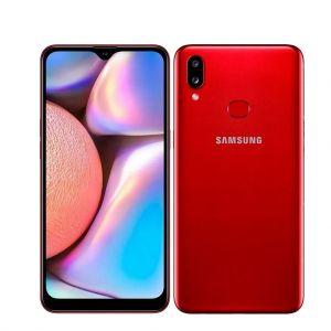 Celular Samsung Galaxy A10s 32gb Single Sim Libre De Fabrica ROJO