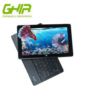 Laptop Ghia BL!-Pro 2 en 1 detachable 11.6 Ips Intel Z8350 4 Nucleos
