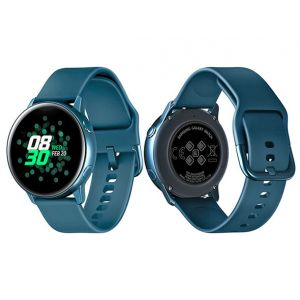 SMARTWATCH ACTIVE SAMSUNG GALAXY WIFI-GPS GREEN