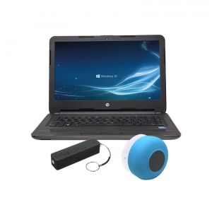 Laptop Hp 240 G5 Intel Celeron Ram 4gb Dd 500gb