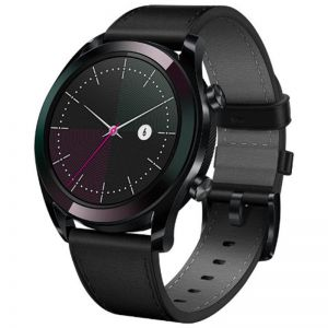 Reloj Smartwatch Huawei Watch Gt elegan Version Global - Negro