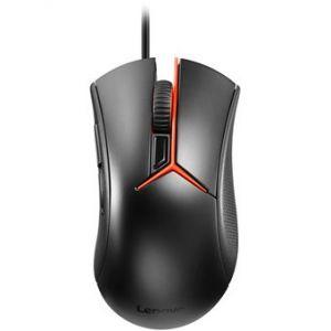 Mouse Lenovo Óptico LEGION Y Gamer Negro