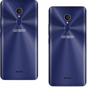 Oferta!! 2x1 Celular Alcatel 3C 5026-A 16GB - Azul