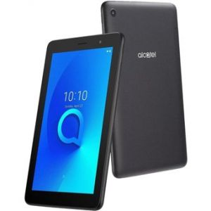 Tablet Alcatel 1T 7 pulgadas 8GB Quad Core - Negro
