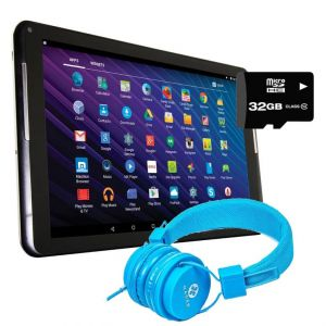Tablet Nuvision 10.1 Quadcore Android 16gb Wi-fi + Kit