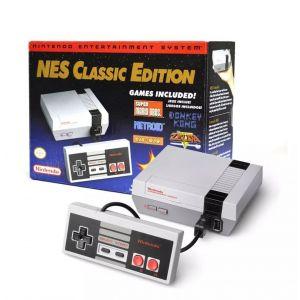 Consola Nintendo Nes Classic Edition 30 Juegos
