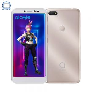 CELULAR ALCATEL 1V 16GB-2GB GOLD DUAL SIM