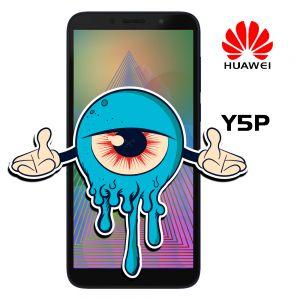CELULAR HUAWEI Y5P 32 GB
