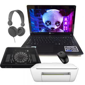 Laptop Connect Sky 14 Intel Celeron Hdd 640gb 2gb W10 Dvd