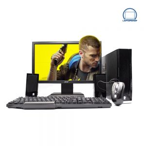Computadora Pc Amd Dual Core Hdd 1tb Ram 8gb + Kit