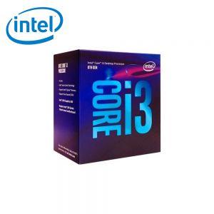 Procesador Intel® Core™ i3-8100 8ª GENERACIÓN