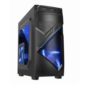 Computadora Pc Gamer AMD FX6300 Disco Duro 2TB Ram 8GB Unidad DVD