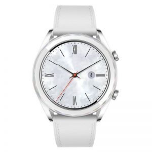 Reloj Smartwatch Huawei Watch Gt elegan Version Global -BLANCO