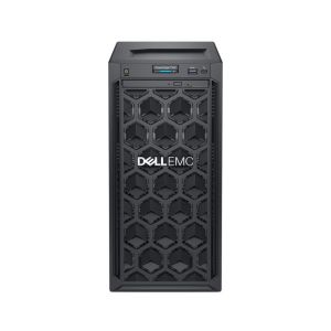 Servidor DELL PowerEdge T140 Intel Xeon E-2124 3.3GHz Ram 8gb Ssd 4TB SSO