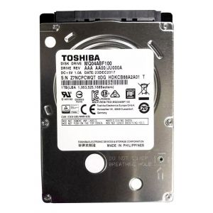 DISCO DURO TOSHIBA 2.5 1TB 7MM 5400RPM SATA 3
