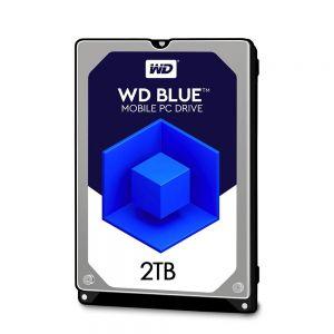 """DISCO DURO 2TB SATA 2.5"""" WESTERN DIGITAL"""
