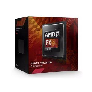 Procesador Amd Fx 6300 Black Edition Socket Am3+