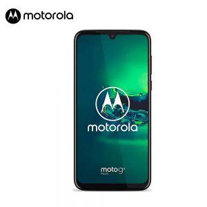 Moto G8 Plus Dual SIM Azul