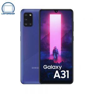 CELULAR SAMSUNG GALAXY A31 64GB-4GB AZUL DUAL SIM