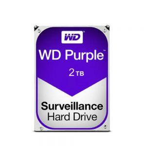 DISCO DURO INTERNO WD PURPLE 3.5 2TB