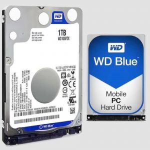 DISCO DURO INTERNO WD BLUE 2.5 1TB