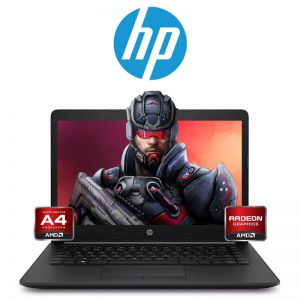 Laptop Hp 14-CM0041NR Amd A4 9125 Ssd 32gb 4gb Radeon R3 W10 REACONDICIONADO