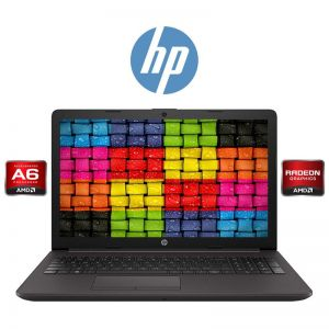 Laptop HP 255 G7 15.6 AMD A6-9225 8GB 256 GB SSD Negro