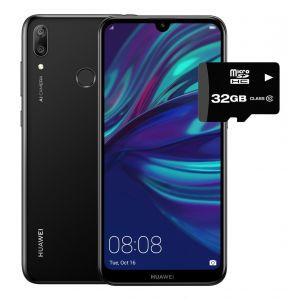 Celular Huawei Y7 2019 32gb + 32gb Dual Sim Original
