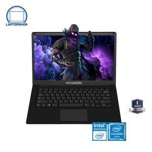 Laptop Hyundai Thinnote A Intel Apollo Lake N3350 14.1 64GB eMMC 4GB