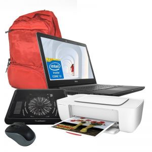 Laptop Dell Inspiron Intel Core I3 Hdd 1tb Ram 4gb Dvd + Kit