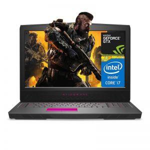 Laptop Gamer Alienware  Dell Core I7 Ram 16gb Hdd 1tb+Ssd 256gb Nvidia Gtx 1070