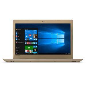 Laptop Lenovo 520 Intel Core I7 8550u Hdd 2tb Ram 8gb Golden Win10 Home