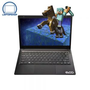 LAPTOP EVOO EV-C-116-5-BK 32GB-2GB AMD A4-9120 NEGRO 11.6""
