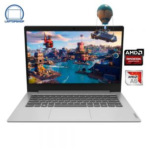 LAPTOP LENOVO IDEAPAD SLIM 81VS 64GB-4GB A6-9220E GREY