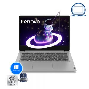 Laptop Lenovo Ideapad 3 14 Intel Ci5 8gb 512gb Ssd