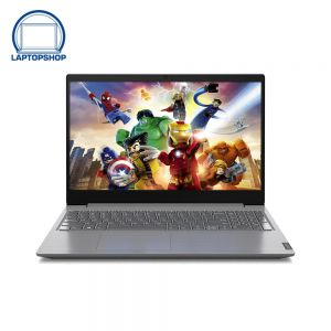 "Laptop Lenovo V15-IGL 15.6"" Intel Celeron N4020 Disco duro 500 GB Ram 4 GB Windows 10 Home Color Gris"