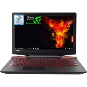 Laptop Gamer Lenovo Y720 I7 15.6 16gb Ram 1tb+128ssd Gtx1060-4GB