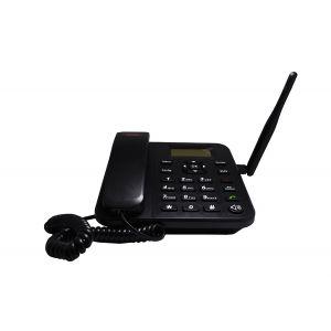 Teléfono Fijo Rural Inovacel Ls-933 NEGRO