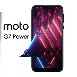 celular moto motorola g7 power 64GB dual Sim