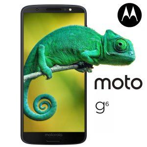 Moto G6 64gb Indigo Black Dual SIM