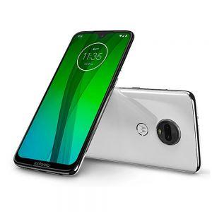 Smartphone Motorola Moto G7 64GB Dual Sim - Blanco