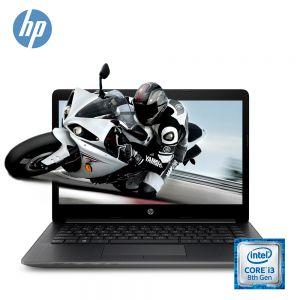 HP PAVILION 14-CK0053LA  CORE I3 8130U 2.20-3.40 GHZ 1TB