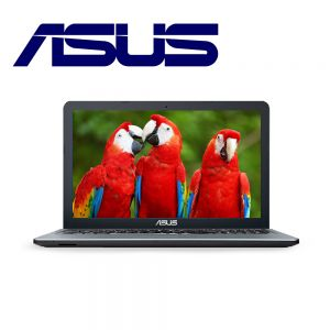 PORTATIL LAPTOP ASUS 15.6 HD PROCESADOR CELERON N4000 4GB 500GB