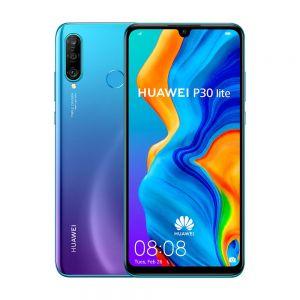 HUAWEI P30 LITE AZUL 128GB DUAL SIM