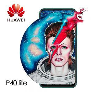 HUAWEI P40 LITE 128 GB DUAL SIM VERDE